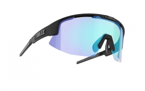 Bliz Langlaufbrille Active Matrix  SF Nordic Light Black