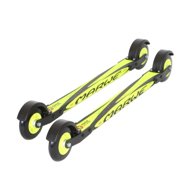 Skiroller Skating Marwe 620XC