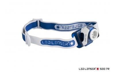 LED Lenser SEO 3 High Performance Line H