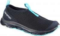 SALOMON SCHUHE RX MOC 3.0 W NIGHT SKY/NIGHT SKY