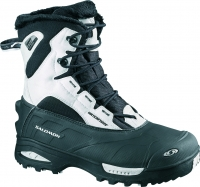 Salomon TOUNDRA mid WP Damen