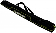 Fischer SKICASE XC 5 PAIR PERFORMANCE